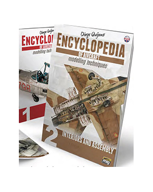 Encyclopedia of Aircraft Modeling Techniques Vol. 2