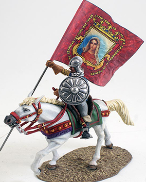 New Releases from Morgan Miniatures