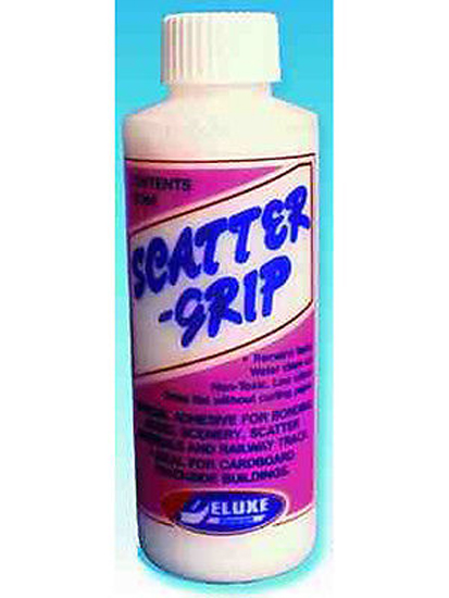 Scatter Grip