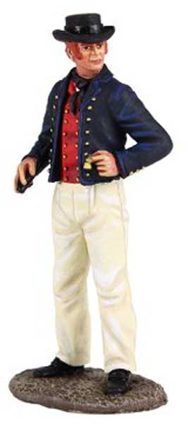 British Royal Navy Sailor 1800-1820