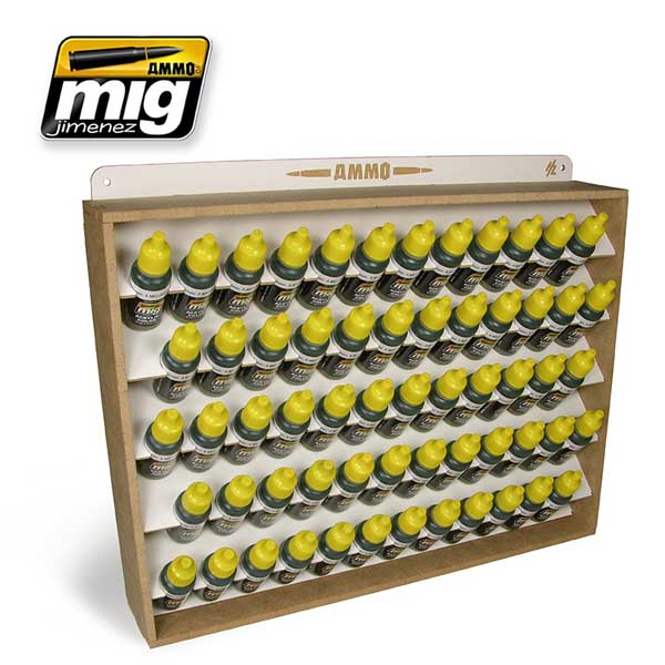 17ml AMMO Storage System