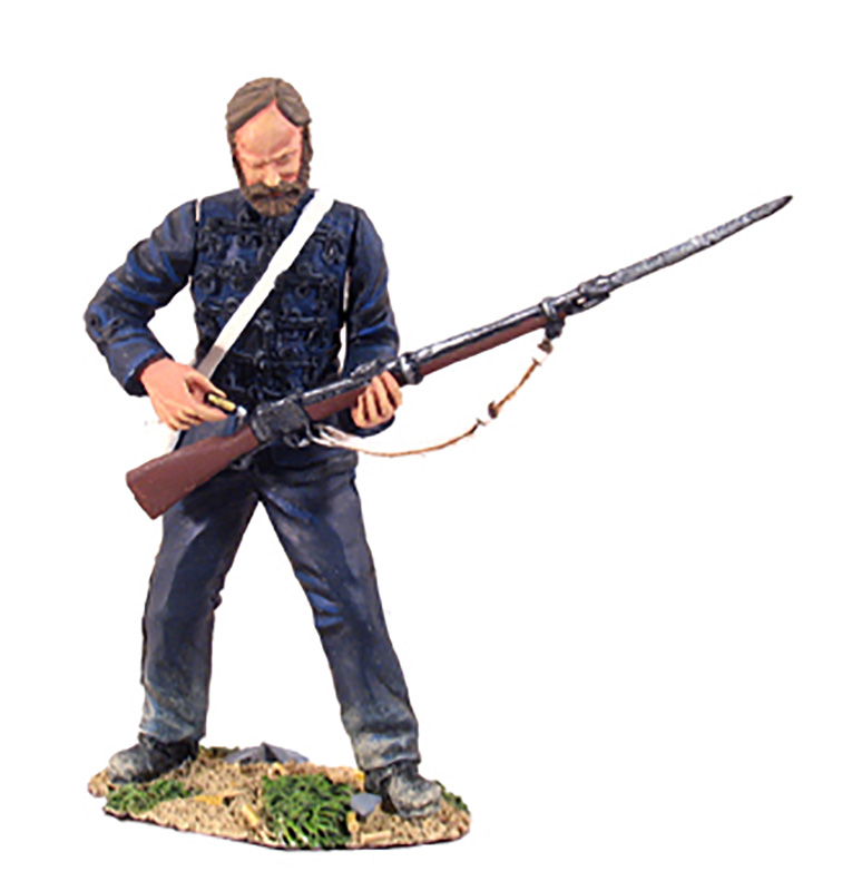 BRITISH COMMISSARY DALTON LOADING RIFLE #20037-1 AVAILABLE OOP