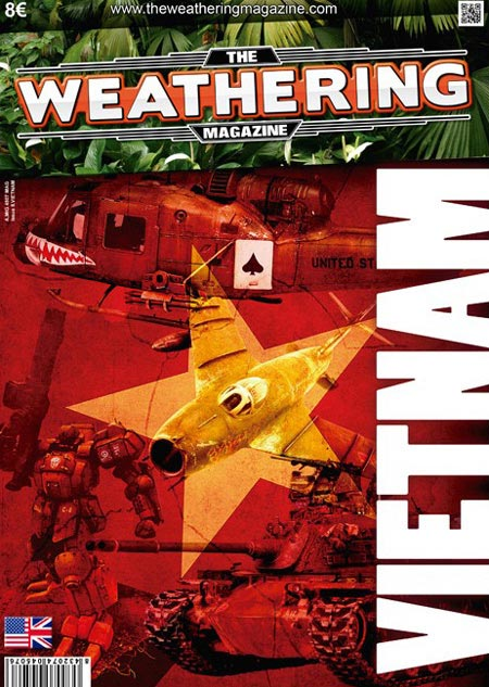 The Weathering Magazine Issue 8 - Vietnam Issue
