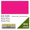 Premium Rose Fluorescent 60ml
