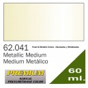 Premium Metallic Medium 60ml