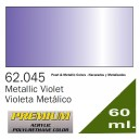 Premium Metallic Violet 60ml