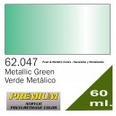 Premium Metallic Green 60ml