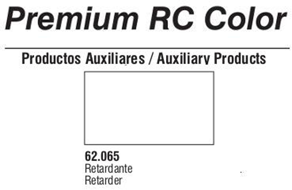 Premium Retarder 60ml