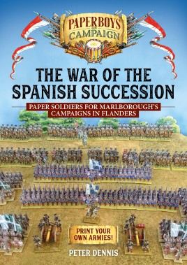 Paperboys on Campaign: The War of the Spanish Succession