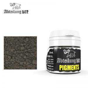 502 Abteilung Weathering Pigment- Ashes Grey