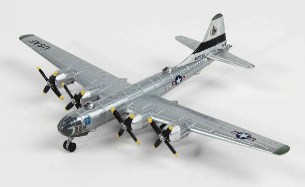 B-29A Superfortress USAAF 19th BG, 28th BS, 44-61535, Razn Hell