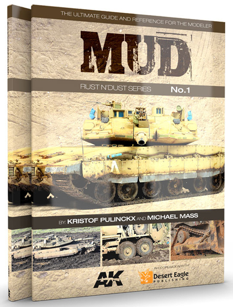 Rust N Dust Series Vol.1 Mud