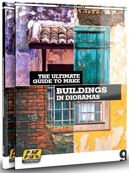 The Ultimate Guide to Making Buildings in Dioramas - Learning Series nº9