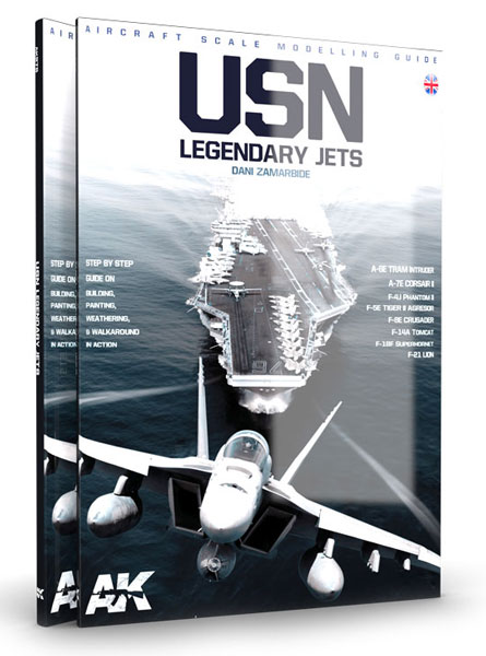 USN Legendary Jets