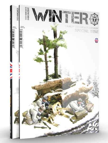 Tanker Techniques Magazine Special Winter