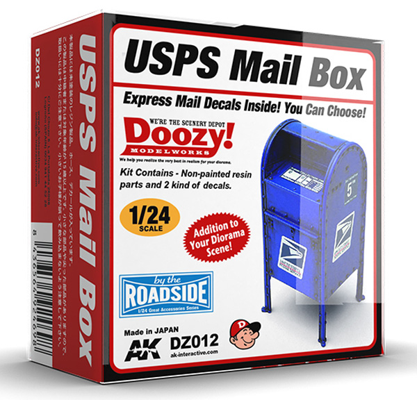 Doozy Series: USPS Mail Box ONLY 1 AVAILABLE