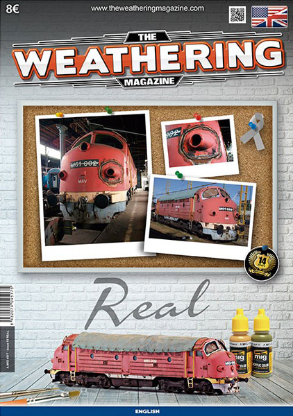 The Weathering Magazine Issue 18 - Real