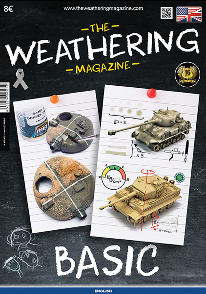 The Weathering Magazine Issue 22 - Basic
