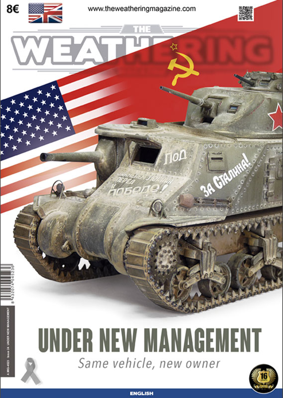 The Weathering Magazine Issue 24 - Under New Management