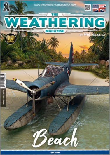 The Weathering Magazine Issue 31 - Beach