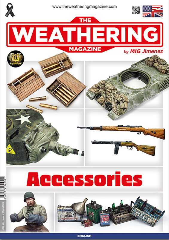 The Weathering Magazine Issue 32 - Accessories