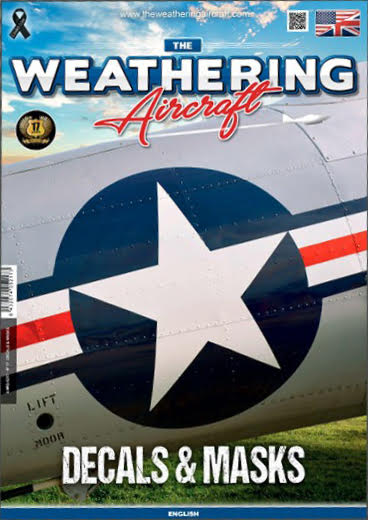 Weathering Aircraft no.17 - Decals and Masks