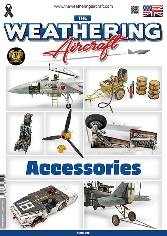Weathering Aircraft no.18 - Accessories