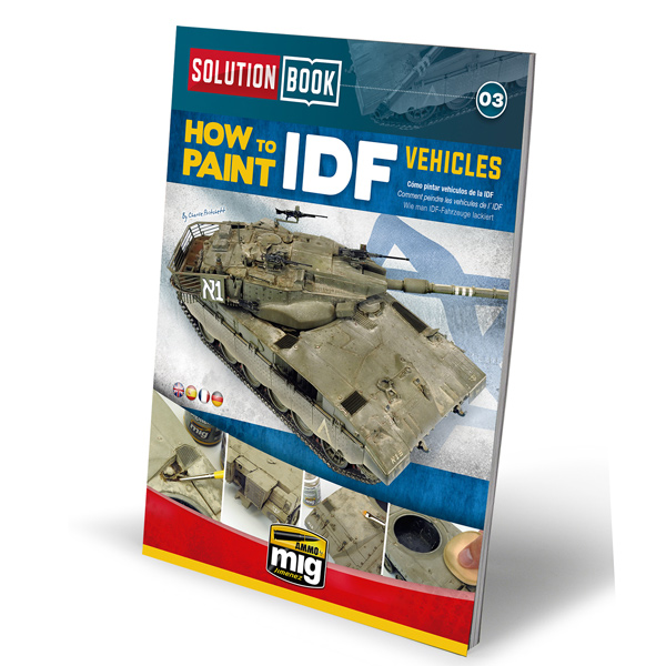 IDF Solution Book