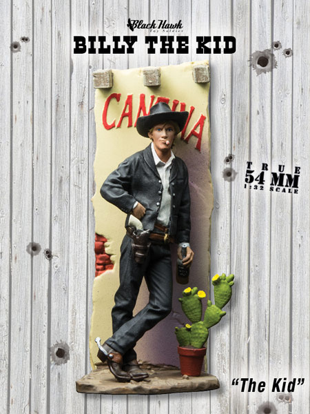 Billy the Kid: The Kid
