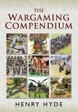 The Wargaming Compendium Paperback