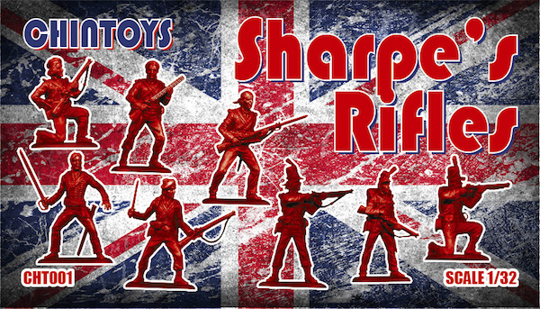 Sharpes Rifles