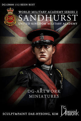 Sandhurst - United Kingdom Military Academy