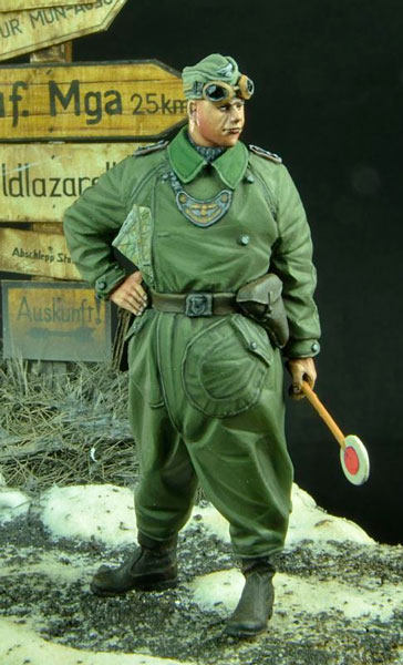 WWII German Feldgendarme 1 1939-45