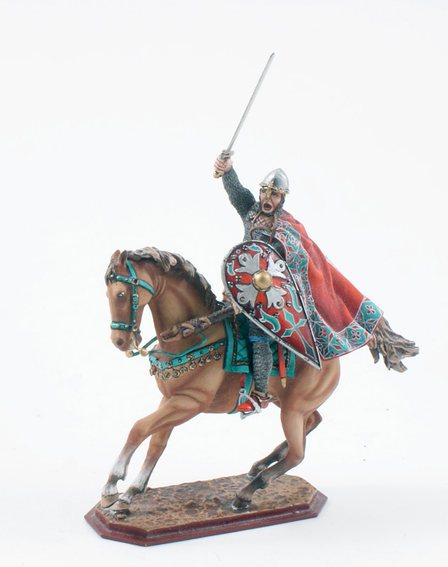 William The Conqueror ref.3163-1 Available OOP