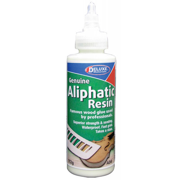 Aliphatic Resin (112g)