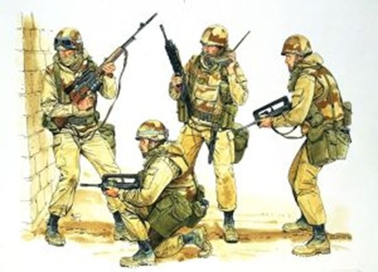 French Foreign Legion (4)