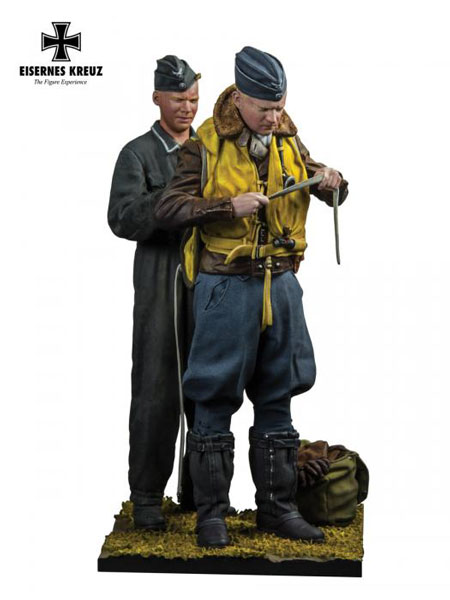 Eisernes Kreuz Series: Der Adler, 1940 (1/32) - ONLY 1 AVAILABLE AT THIS PRICE