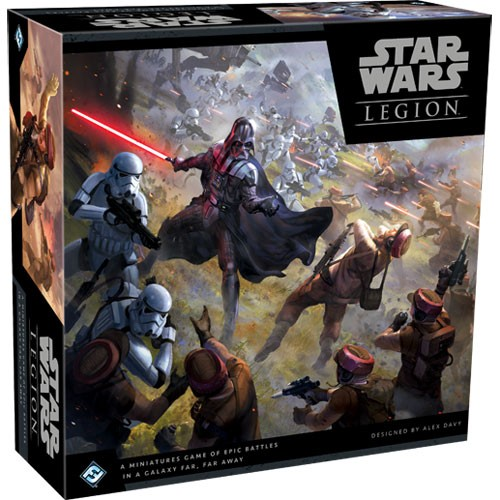 Star Wars: Legion - Core Set