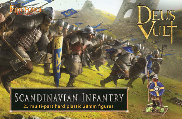 Fireforge Games - Scandinavian Infantry (25)