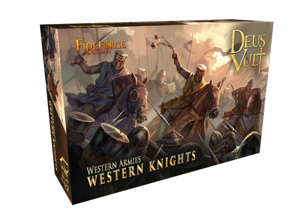 Fireforge Games - Western Knights (12)