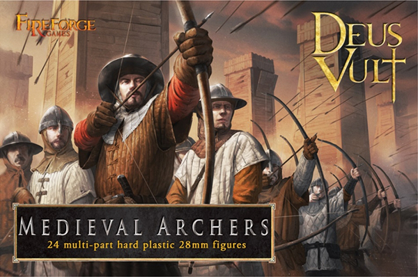 Fireforge Games - Medieval Archers