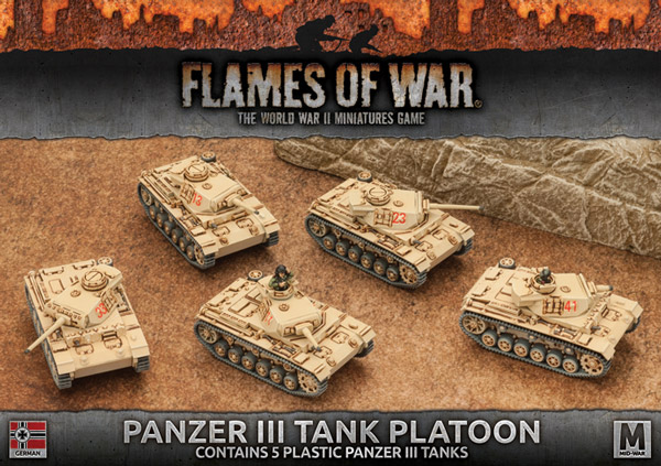 Michigan Toy Soldier Company Flames Of War Battlefront