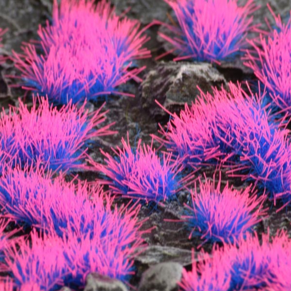Alien Neon 4mm Grass Tufts