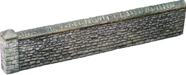 Stone Wall Sections