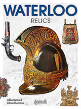Waterloo Relics Only 2 Available