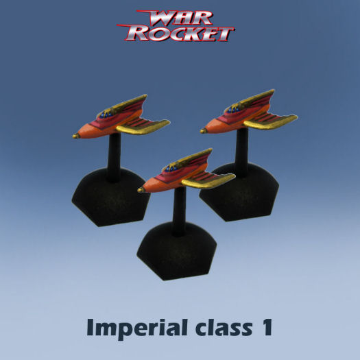 Imperial Class 1