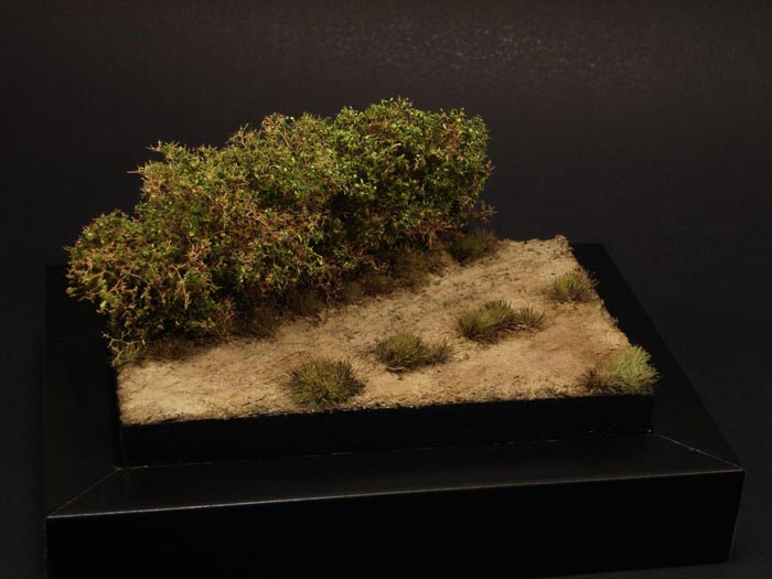 Scenic & Diorama: Bocage Set / Hedgerows