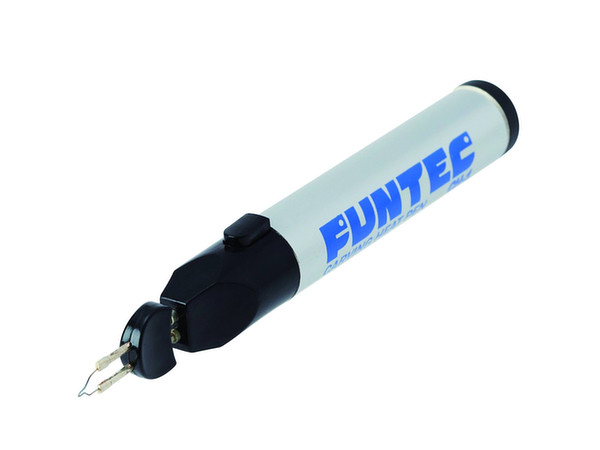 Funtec Carving Heat Pen - ONLY 2 AVAILABLE AT THIS PRICE