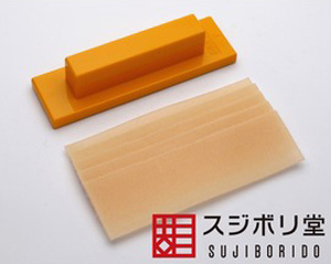 Sujiborido Magic Sandpaper Set #1200