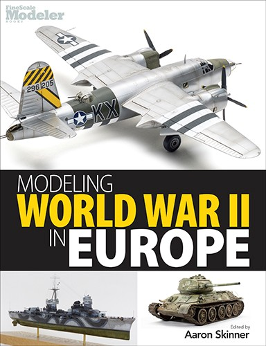 Modeling World War II in Europe